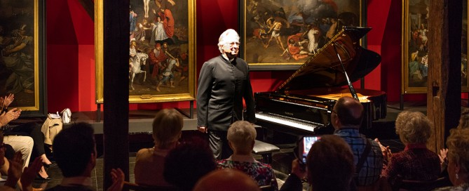 Concert de Jean-Claude Vanden Eynden 11 Juin 2016